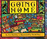 Going Home, Eve Bunting, 0060262966