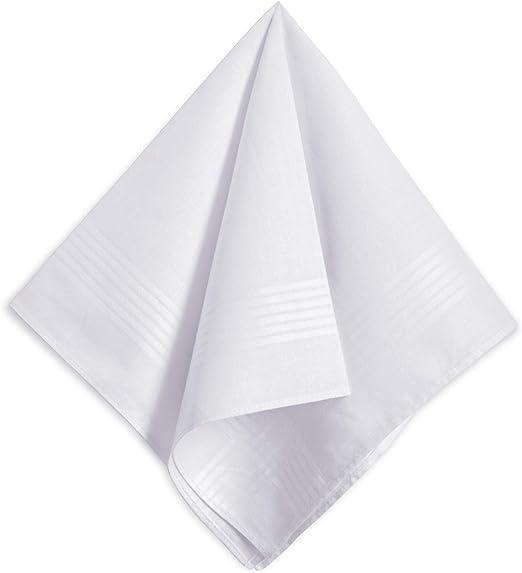 Pañuelos algodon nariz