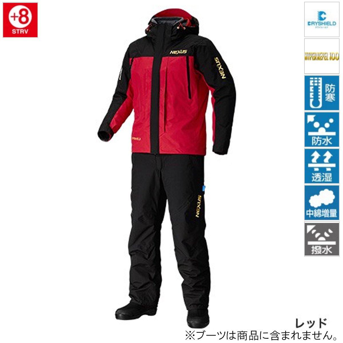 シマノ NEXUS DSコールドウェザースーツ