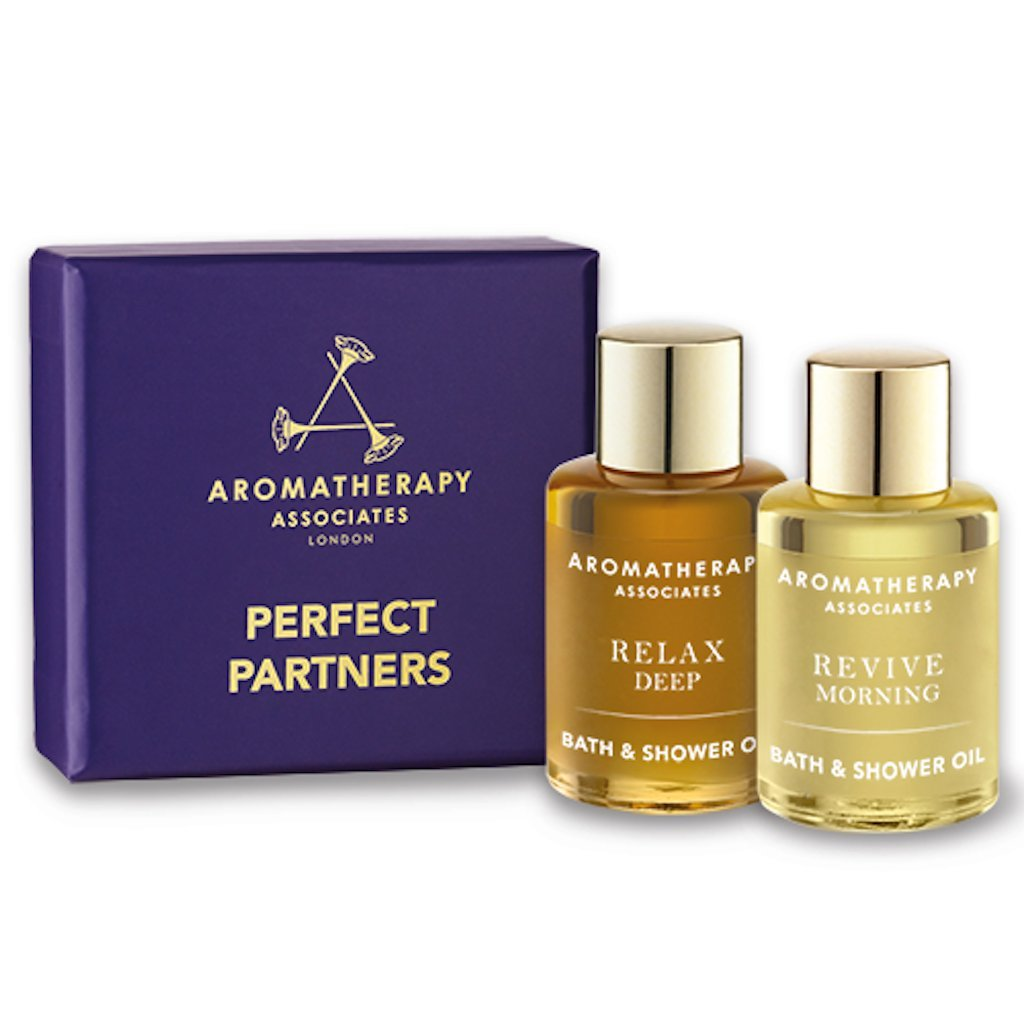 Aromatherapy Associates Perfect Partners by Aromatherapy Associates