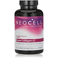 NeoCell Super kollagen C typ 1 3