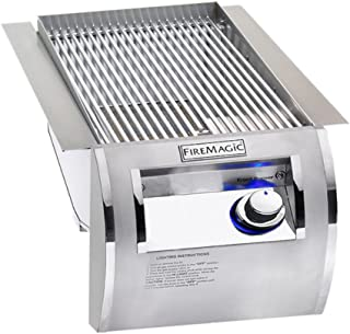product image for Fire Magic Echelon Diamond Natural Gas Built-in Single Searing Station 32874-1