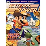 Nintendo Power V. 128 Jan. 2000 Mario Party 2 Dragon Warrior Monsters Mission Impossible