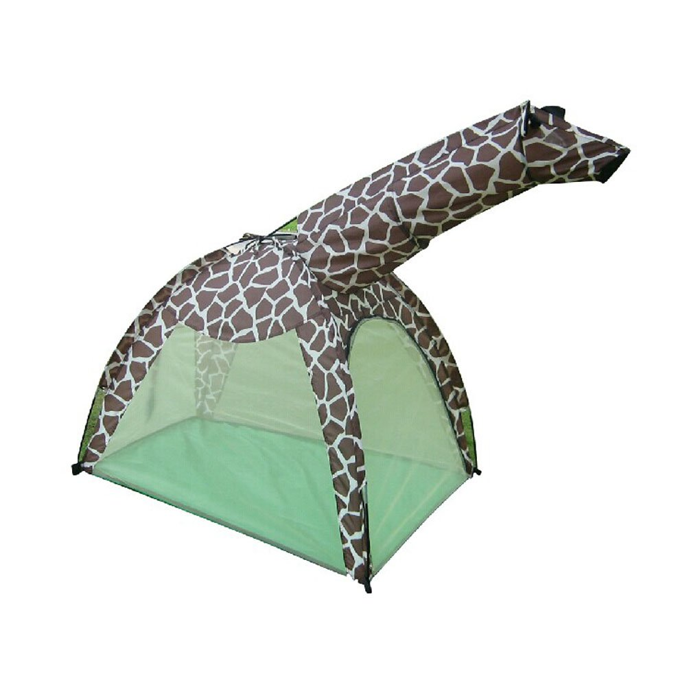 Amazon.com Cute Giraffe Kids Play Tents Indoor/Outdoor Play Tent (Under 6 Years Old) Sports u0026 Outdoors  sc 1 st  Amazon.com & Amazon.com: Cute Giraffe Kids Play Tents Indoor/Outdoor Play Tent ...