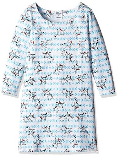 Frozen Olaf Girls' Dress
