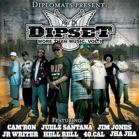 DIPLOMATS/MORE THAN MUSIC