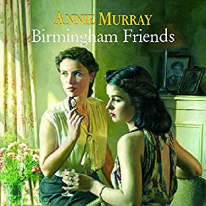 Birmingham Friends Audiobook