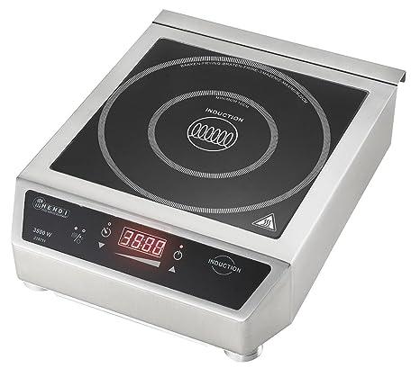 Piastra ad induzione 3500D: Amazon.it: Casa e cucina