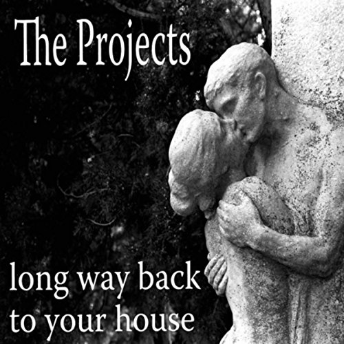 Long way back to your house feat erick deshaun dorris for Way back house music