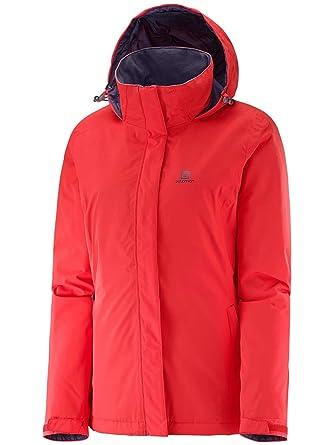 Outdoorjacken für Damen Jacken für Freizeit und Sport