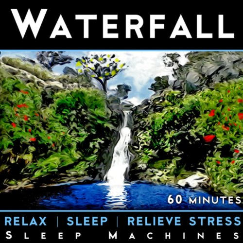 waterfall sleep machine