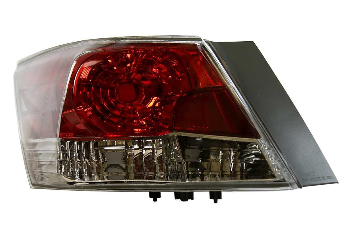 Prime Choice Auto Parts KAPTY20071A1R Toyota Camry Passengers Side Parking Light Assembly