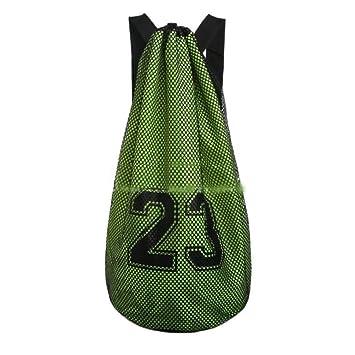 ALIXIN - 23. Mochila de baloncesto para gimnasio, deporte, con ...