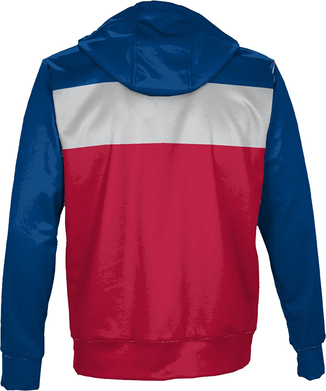 Ombre ProSphere University of Illinois at Chicago Girls Pullover Hoodie School Spirit Sweatshirt