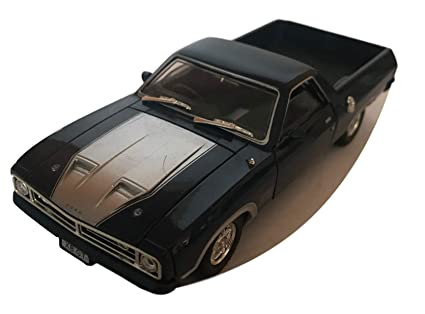 Amazon.com: Oz Legends Ford Falcon XB GT UTE Apollo Blue 1 ...