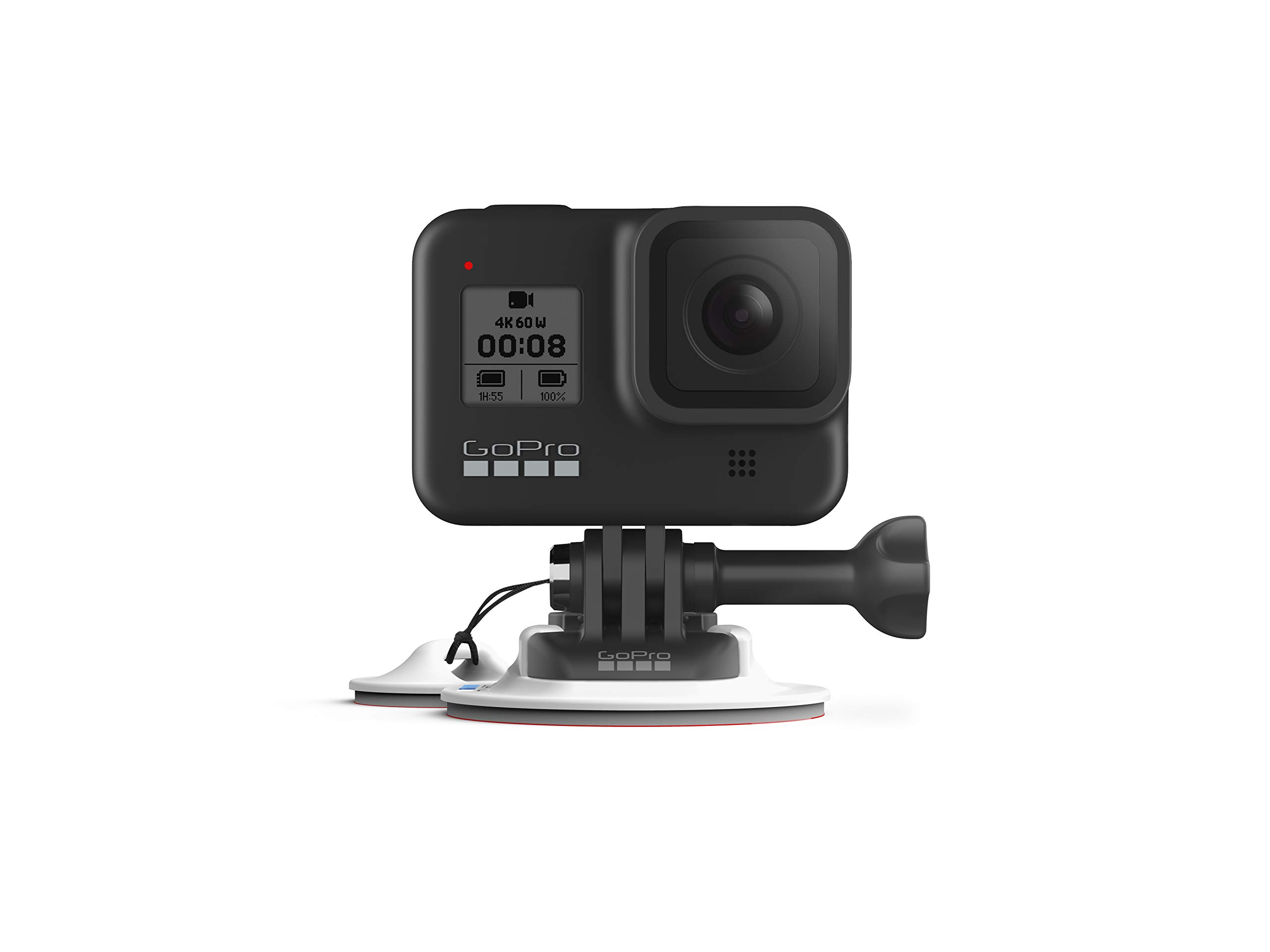 GoPro Surfboard Mounts (All GoPro Cameras) - Official GoPro Mount by GoPro