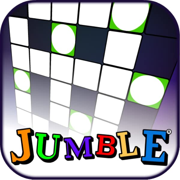 Amazon Com Giant Jumble Crosswords Appstore For Android