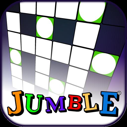 Giant Jumble