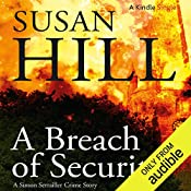 A Breach of Security | Susan Hill