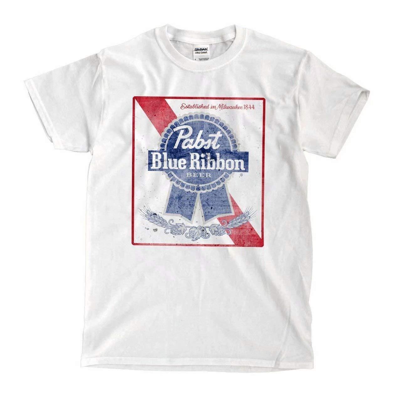 Ailise Pabst Blue Ribbon Funny 8395 Shirts