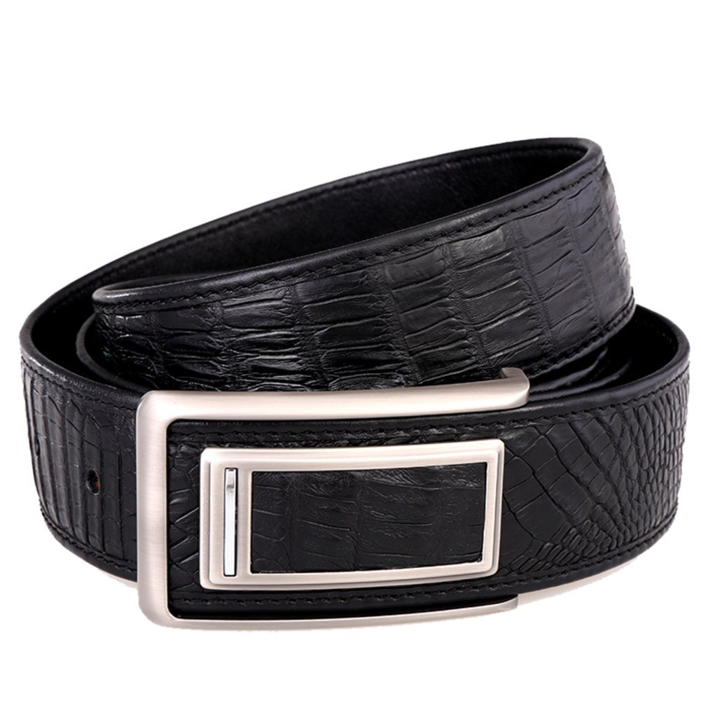 Genuine Leather Belts/Business Men's Belt/Fashion Belts-C One Size