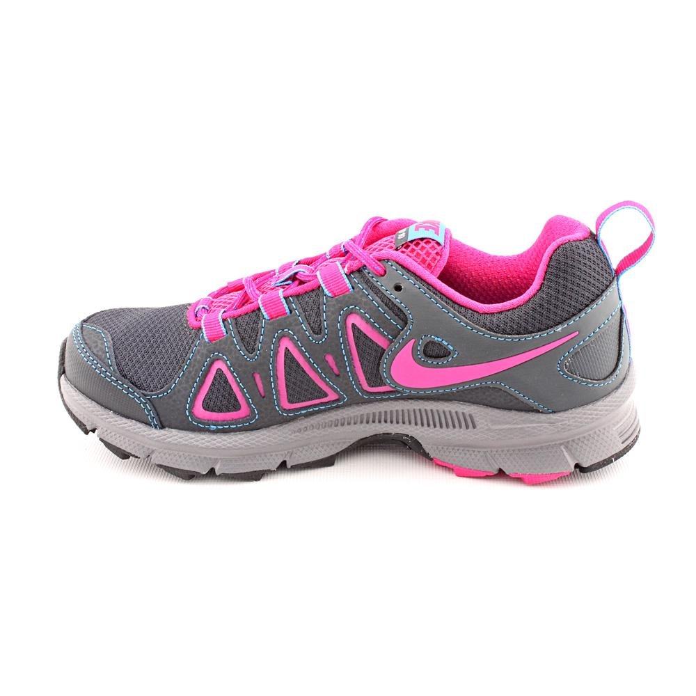 6752f455aeac Amazon.com  Nike Black Air Alvord 10 Trail Running Shoes - Women   Everything Else