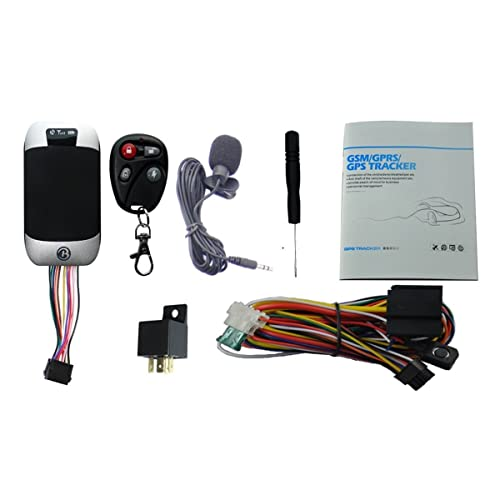 ATian Vehicle Car personal GPS/GSM/GPRS/SMS Tracker