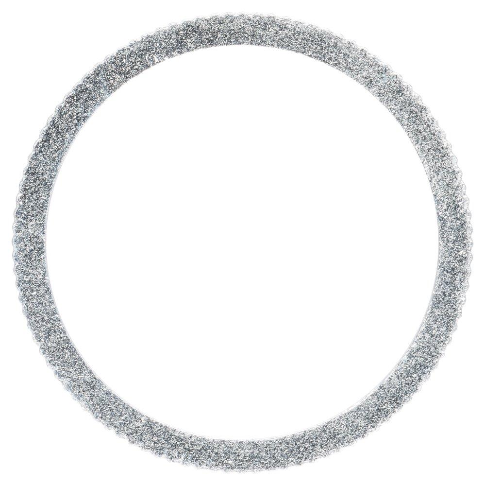 BOSCH Reduzierring fü r Kreissä geblä tter, 30 x 25,4 x 1,5 mm, 2600100222