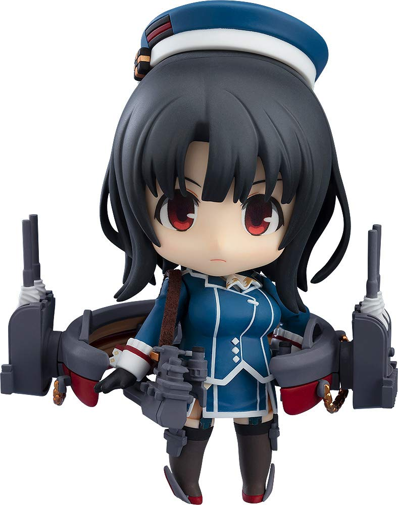 Good Smile Kancolle  Takao Nendgoldid Action Figure