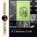 A Christmas Carol Hörbuch von Charles Dickens Gesprochen von: Kyle Munley