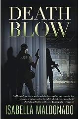 Death Blow (A Veranda Cruz Mystery Book 3) Kindle Edition
