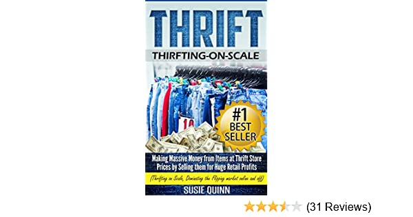 Amazon thrift making massive money from items at thrift store amazon thrift making massive money from items at thrift store prices by selling them for huge retail profits thrifting on scale dominating the fandeluxe Choice Image