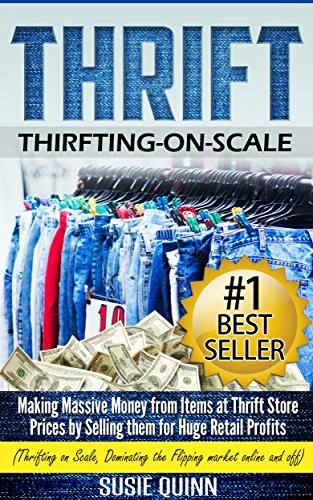Amazon thrift making massive money from items at thrift store thrift making massive money from items at thrift store prices by selling them for huge fandeluxe Choice Image