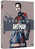 Ant-Man 10° Anniversario Marvel Studios brd