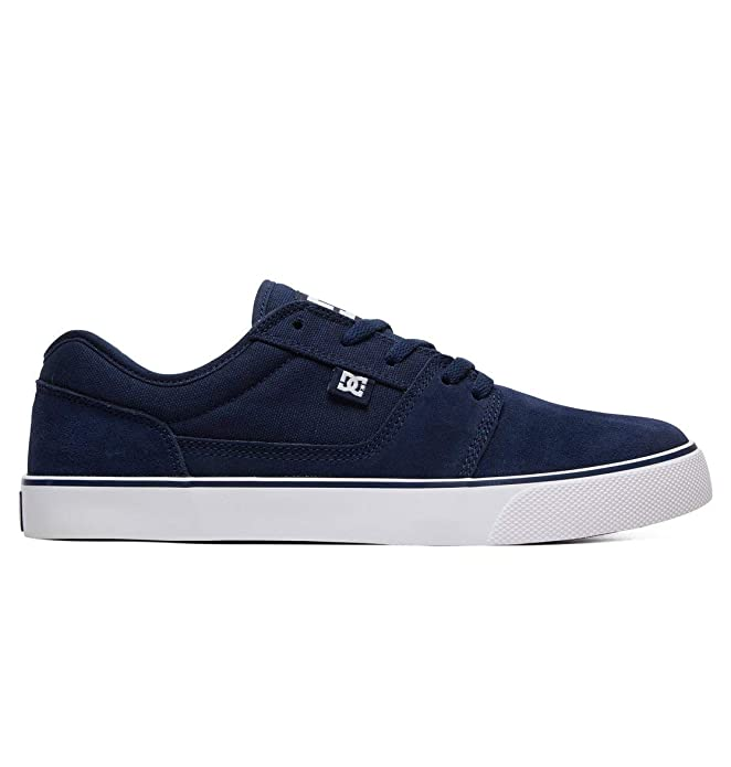 DC Shoes Tonik Sneakers Skateboardschuhe Herren Navy Blue (Blau)