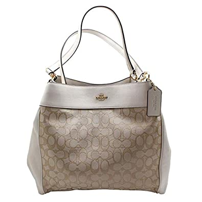 3308313ea Image Unavailable. Image not available for. Color: LEXY SHOULDER BAG (COACH  ...