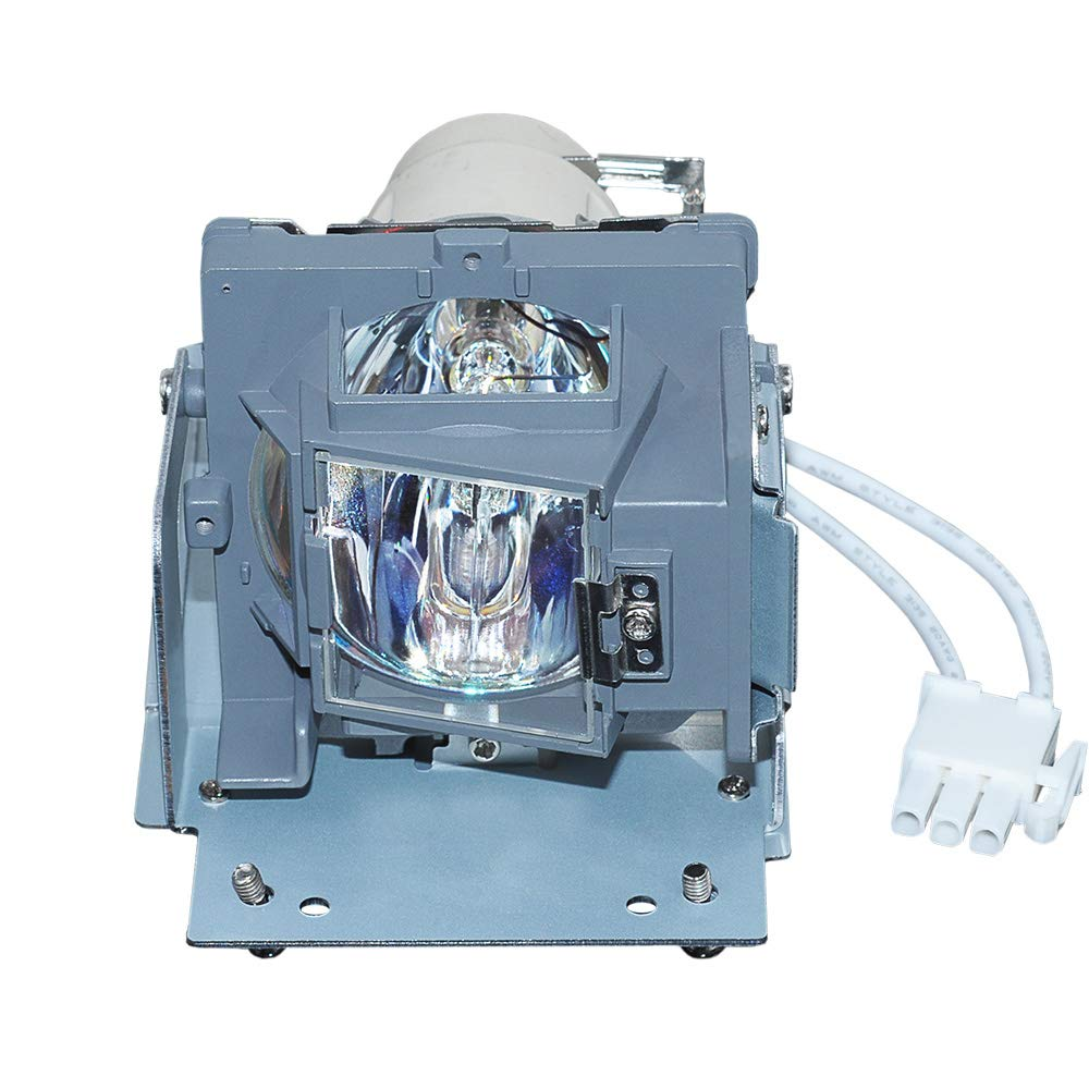 IET Lamps for Eiki EK-102X Projector Lamp Replacement Assembly with Genuine Original OEM Philips UHP Bulb Inside