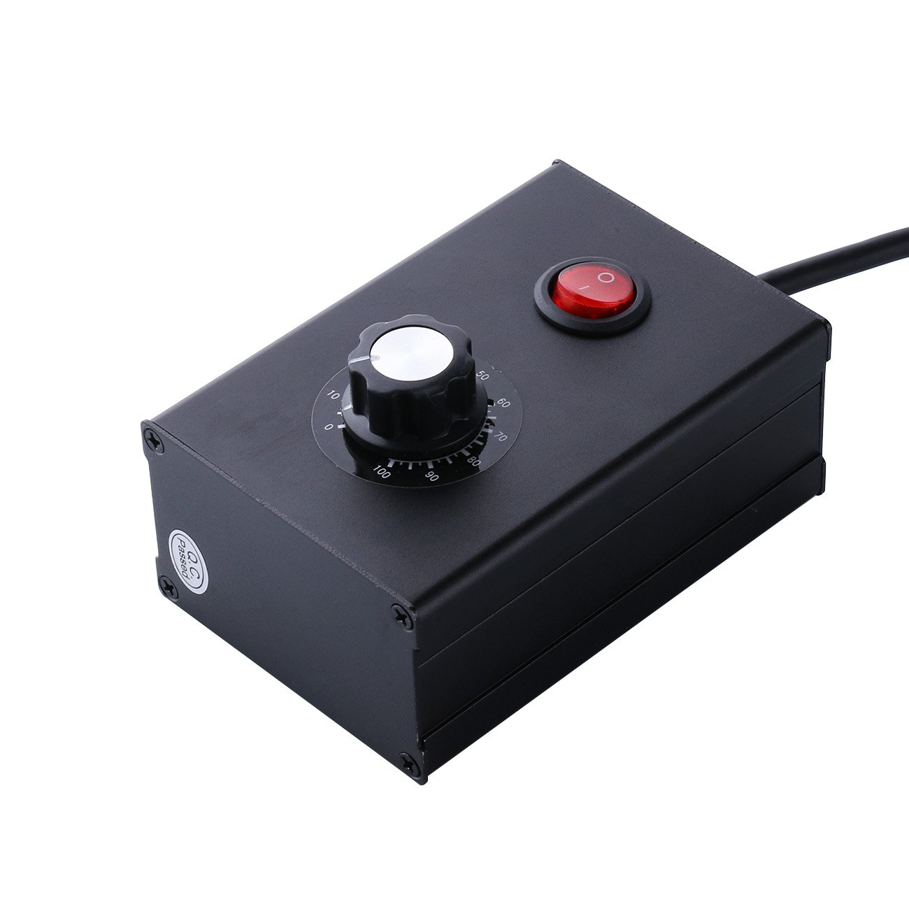 Hismith Premium Sex Machine Speed Controller, Wire Controlled (Standard) by Hismith