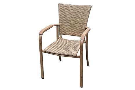 Tavolo e sedie per esterni ldk