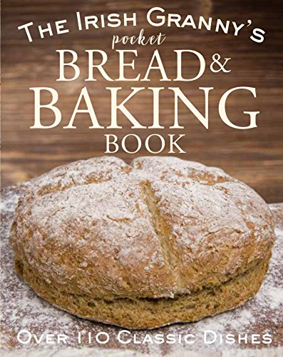 The Irish Granny's Pocket Bread and Baking Book (Pocket Book Series) by Fiona Biggs