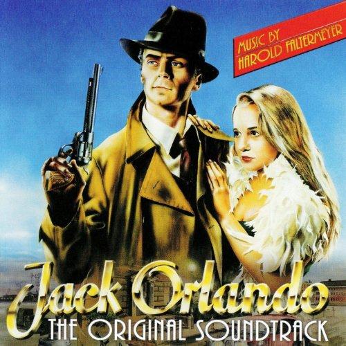 Jack Orlando (Original Score)