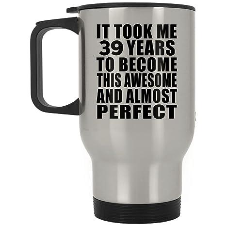 Amazon Birthday Gift Idea 39th Birthday Took Me 39 Years To