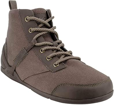 Xero Shoes Men's Denver Fashion Winter Boot - Water Repellant, Cold-Weather Boot