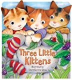 img - for Three Little Kittens book / textbook / text book