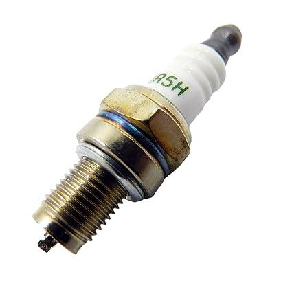 Sharplace Kit De Bujía Herramientas de Motor Cortacésped para Cortasetos Ms241 Ms231 Ms251