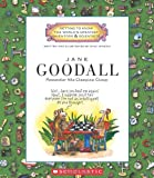 Jane Goodall, Mike Venezia, 0531237311