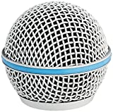 Shure RK265G Grille for Wired and Wireless BETA 58A, BETA 58M and BETA 58MR (Matte)
