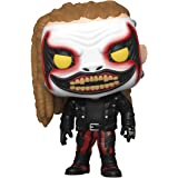 Funko 47806 POP WWE: The Fiend w/Chase (Styles may vary) Collectible Toy, Multicolour