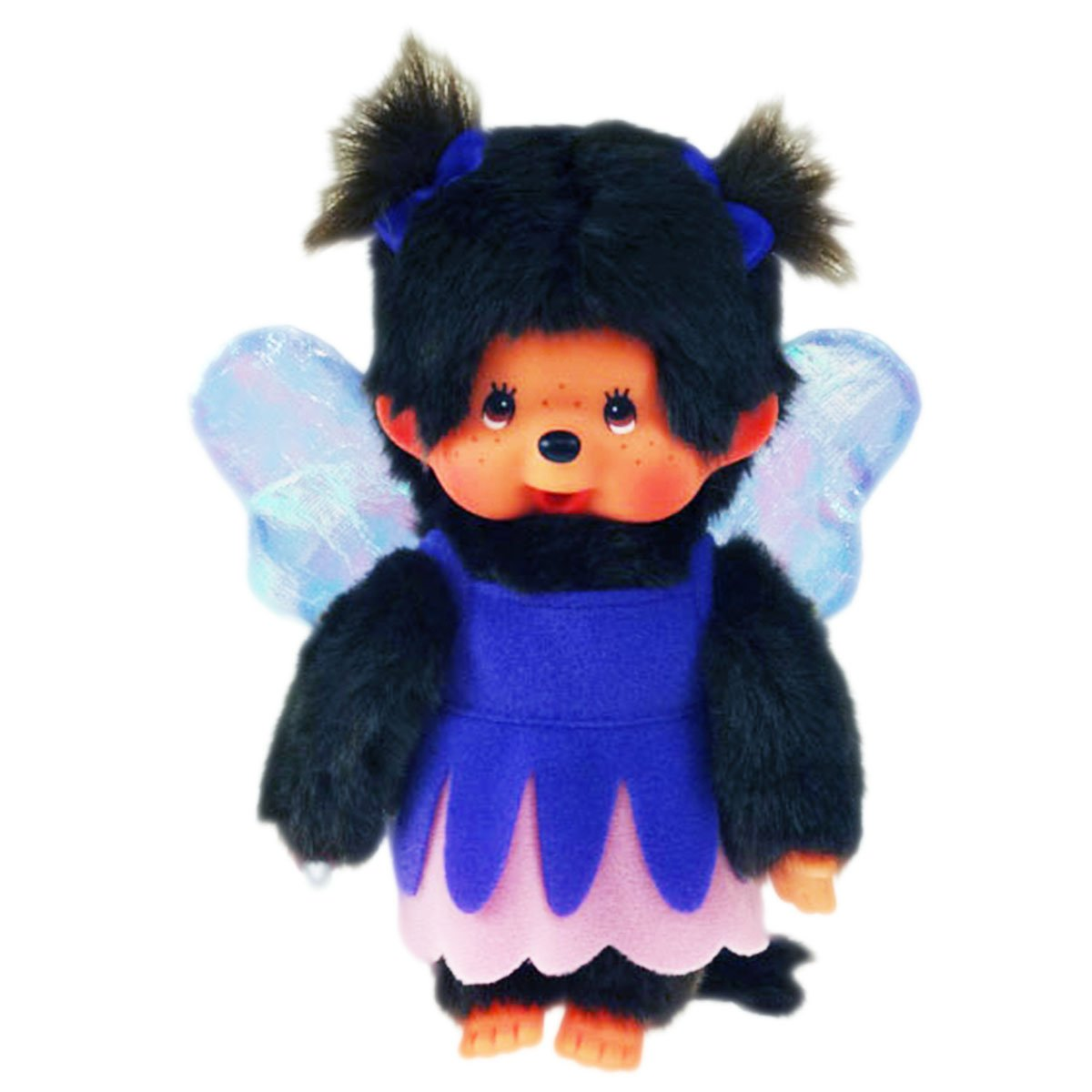 Monchhichi 23207 20 cm fata bambola Monchhichi 2320720cm fata bambola Sekiguchi