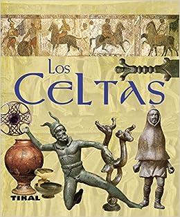 Celtas (Enciclopedia Universal): Amazon.es: Percivaldi, Elena: Libros
